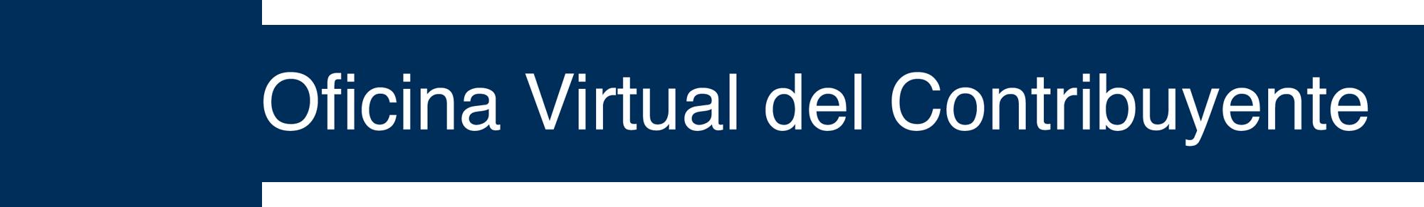 Sin oficina virtual for Oficina virtual fpe